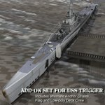 Click to download the 'Add-on Set for USS Trigger'