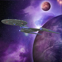 USS Discovery DS image