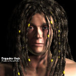 Click to download the 'VPM1 - Dryades Hair'