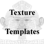 Click to download the 'Vincent Parker (VPM1) Texture Templates'