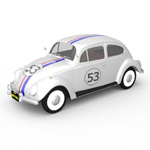Click to download the 'Herbie (for DAZ Studio)'