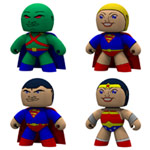 Click to download the 'Veeple: DC Comics Heroes Set 1'