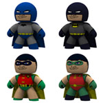 Click to download the 'Veeple: DC Comics Heroes Set 3'