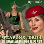 Weapons Drill