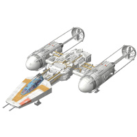 Y-Wing Fighter image