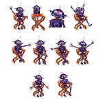 Click to download the 'Bot-Boi Poses'