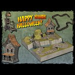 Click to download the 'Halloween 2012 Freebie'