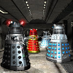 Click to download the 'Mechmaster`s Type 6 Dalek'