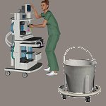 Click to download the 'Operating Theatre Freebies'