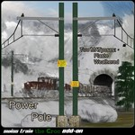 Click to download the 'SWT Power Pole (for Poser)'