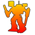 Click to download the 'Tomahawk Mech Robot Superseam Guide'