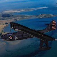 Click to see the full-sized image: 'Home From Patrol'.