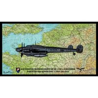 Click to see the full-sized image: 'ME BF 110 Daylight Dappled'.