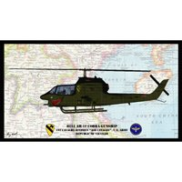 Click to see the full-sized image: 'Bell AH-1 Vietnam Profile'.