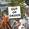 The Far Side- Out of Order