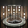 Click to see the full-sized image: 'Tv discussion program 017'.
