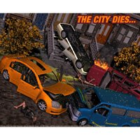 Click to see the full-sized image: 'The City Dies...'.