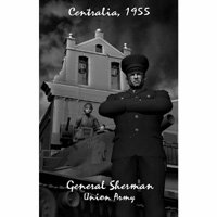 General Sherman Union Army