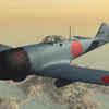 Click to see the full-sized image: 'Ki-84'.