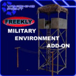 Click to download the 'Military Environment Add-On 1'