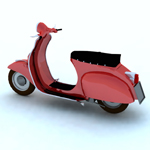 Vespa (for Vue)