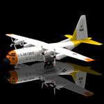 Click to see information about the 'Hercules (for Poser)'.