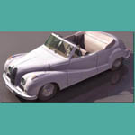 Click to see information about the 'BMW 502 (for 3D Studio Max)'.
