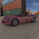Click to see information about the 'Porsche Boxster (for 3D Studio Max)'.
