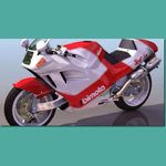 Click to see information about the 'Bimota (for 3D Studio Max)'.