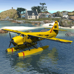 Click to see information about the 'DHC 3 Otter (for Poser)'.