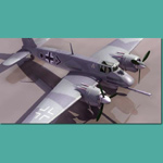 Click to see information about the 'Henschel HS129 B (for 3D Studio Max)'.