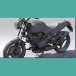 BMW R 1100 R (for 3D Studio Max)