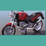 Click to see information about the 'BMW R 1100 R (for 3D Studio Max)'.