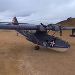 Click to see information about the 'Consolidated PBY 5 Catalina (for 3D Studio Max)'.