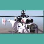Click to see information about the 'Kamov 27 Helix A (for 3D Studio Max)'.