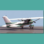 Click to see information about the 'Cessna (for 3D Studio Max)'.