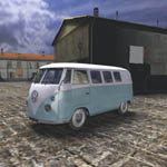 Click to see information about the 'Volkswagen Combi (for Vue)'.