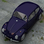 Volkswagen Beetle (for Vue)