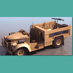 Click to see information about the 'LRDG Truck (for 3D Studio Max)'.