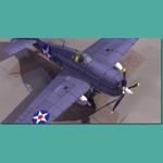 Click to see information about the 'Grumman F4F 4 Wildcat (for 3D Studio Max)'.