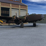 Bomber Aircraft Pack 2 (for Vue)