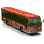 Click to see information about the 'E.M.T. Bus (for Poser)'.