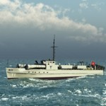 Click to see information about the 'German E Boat (for Vue)'.