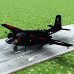 A/B 26C Invader (for Vue)