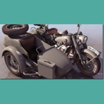 Click to see information about the 'BMW R75 (for 3D Studio Max)'.