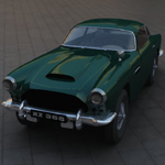 Aston Martin (for Vue)