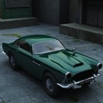 Click to see information about the 'Aston Martin (for Vue)'.