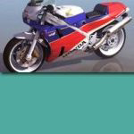 Click to see information about the 'Honda VFR 750R RC30 (for 3D Studio Max)'.