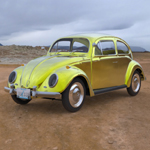 Click to see information about the 'Volkswagen Beetle (for 3D Studio Max)'.