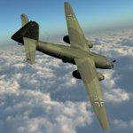 Click to see information about the 'Arado AR 234 (for Vue)'.